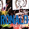 Dave Ronald: Can