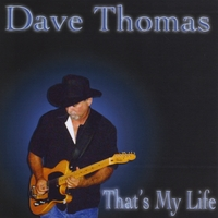 Dave Thomas | That's My Life