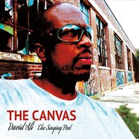 David Ali the Singing Poet | The Canvas