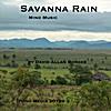 David Allan Borges: Savanna Rain