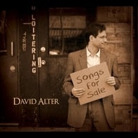 David Alter | Songs for Sale