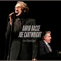 David Basse & Joe Cartwright | Live at Pilgrim Chapel