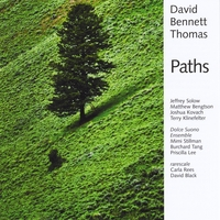 David Bennett Thomas | Paths