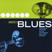 David B. Hooten | Hootie's Blues