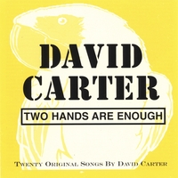 David Carter | Two Hands Are Enough