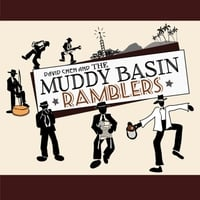 The Muddy Basin Rambler's CD album for sale on CD Baby