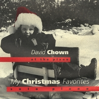 David Chown | My Christmas Favorites