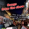 David Drinkwater: Songs from the Show