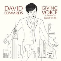 David Edwards | Giving Voice