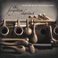 David Gould, Peter Bannister & Philippe Cuper | The Forgotten Clarinet