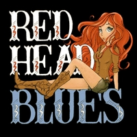 David Grey | Red Head Blues