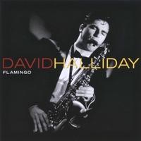 David Halliday | Flamingo | CD Baby Music Store