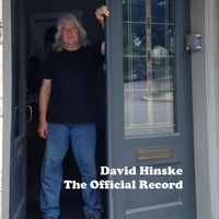 David Hinske | The Official Record