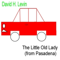 David H. Levin | The Little Old Lady (From Pasadena)