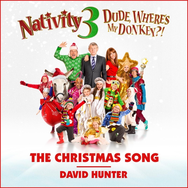 donkey christmas song