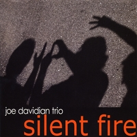 "Featured recording ""Silent Fire"""