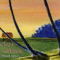 David James | Clean Getaway