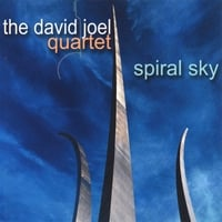 "Featured recording ""Spiral Sky"""