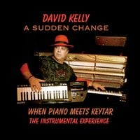 David Kelly | A Sudden Change