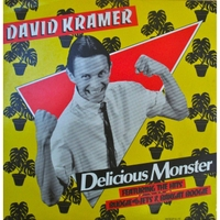 David Kramer | Delicious Monster