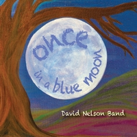 David Nelson Band | Once in a Blue Moon