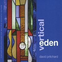 David Pritchard | Vertical Eden