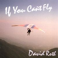 David Roth | If You Can't Fly