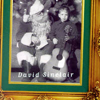 David Sinclair | Acoustic Christmas