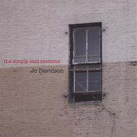 Jo Davidson | The Simply Said Sessions