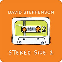 David Stephenson | Stereo Side 2
