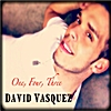 David Vasquez: One, Four, Three