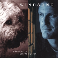 David Wildi Guitar Poetry | Windsong