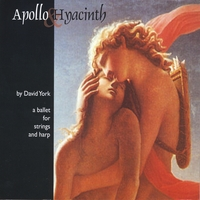 David York | Apollo and Hyacinth