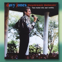 Davy Jones | Daydream Believin' (Hits & Rarities)
