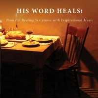 Dawn Hagedorn | His Word Heals!