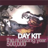 The Amazing Year 500,000 lyrics