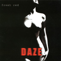 Capa do álbum Fresh Red