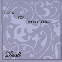 Dcall | Rock Pop Whatever