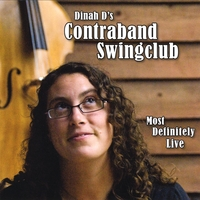 Dinah D's Contraband Swingclub | Most Definitely Live