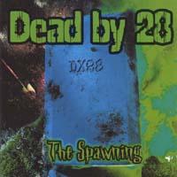 Skivomslag för The Spawning