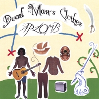 Dead Man's Clothes | Aplomb
