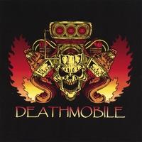 DEATHMOBILE: Deathmobile