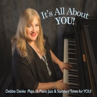 Debbie Denke | It's All About You!