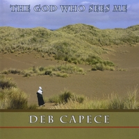 Deb Capece | The God Who Sees Me