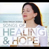 Deborah Jacobson | Songs of Healing & Hope