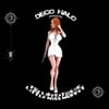 Deco Halo: The Liberation of Little Miss Muffet
