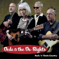 Dede Wyland | Dede & the Do-Rights (Rock 'n' Roots Country)