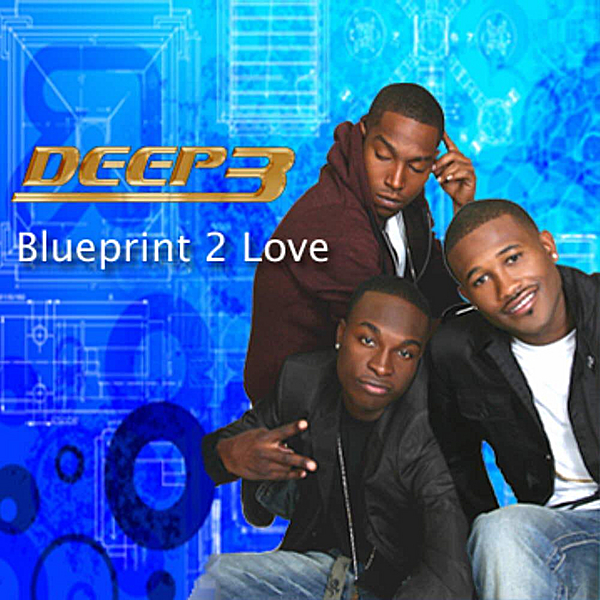 Deep3 blueprint 2 love cd baby music store malvernweather Images