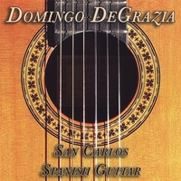 Domingo DeGrazia | San Carlos
