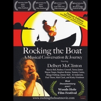 Delbert McClinton | Rocking the Boat:  a Musical Conversation and Journey